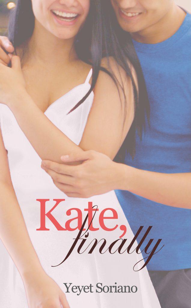 Kate, Finally
